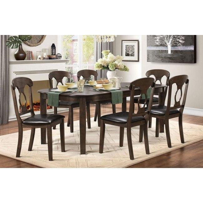 Lemoore Dining Room Set