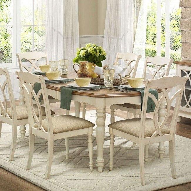Azalea Dining Room Table