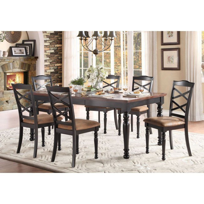 Isleton Dining Room Set