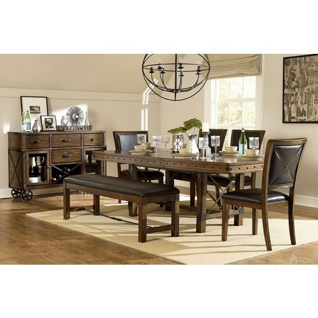 Urbana Dining Room Set