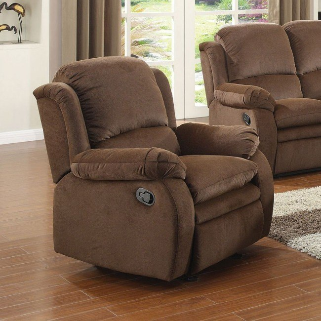 Garton Rocker Recliner