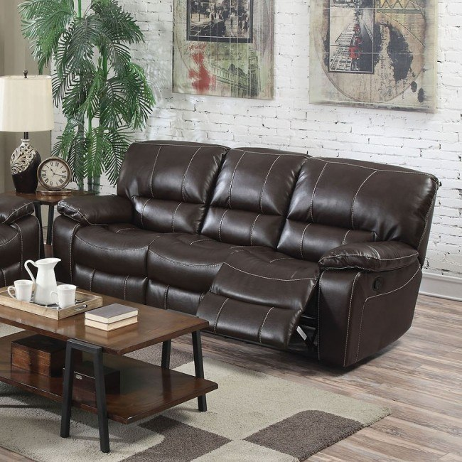 Kimberly Reclining Sofa