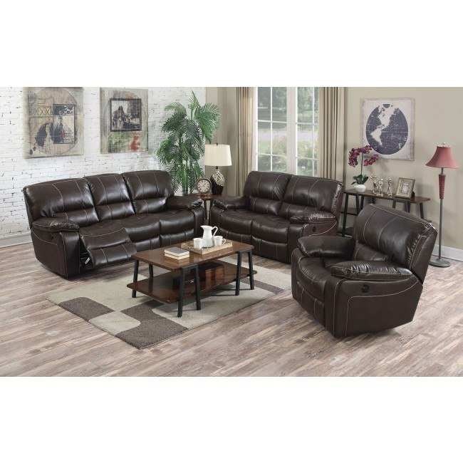 Kimberly Power Reclining Living Room Set