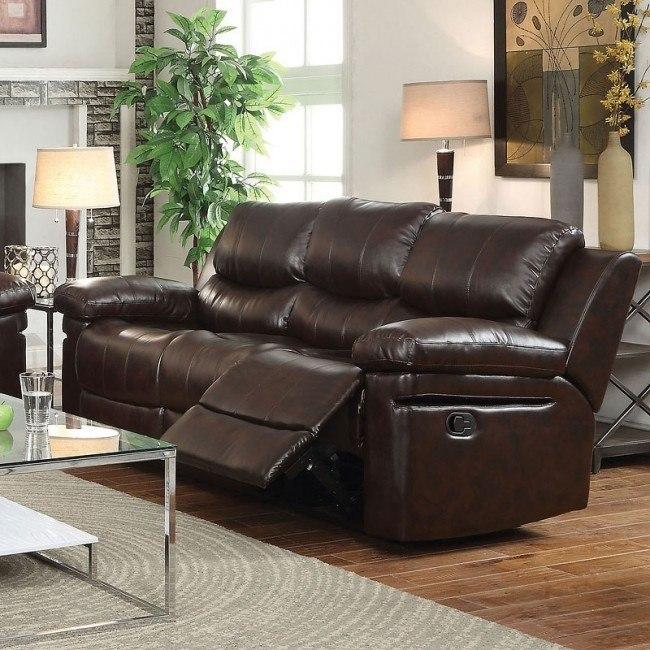 Xenos Reclining Sofa