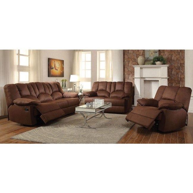 Obert Reclining Living Room Set