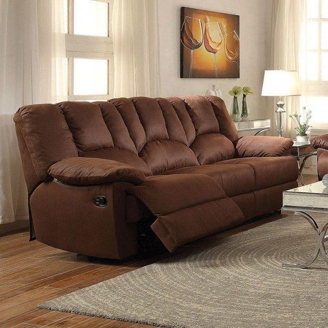 Obert Reclining Sofa