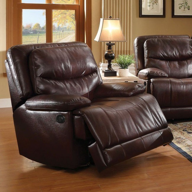 Cerviel Power Recliner