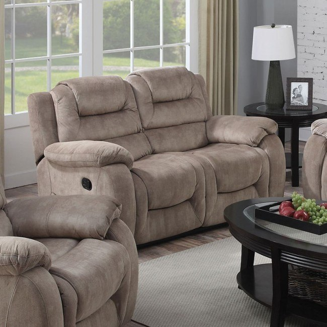 Dreka Reclining Loveseat