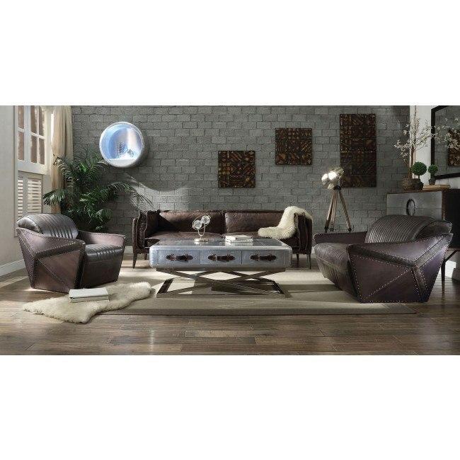 Winchester Living Room Set w/ Porchester Sofa