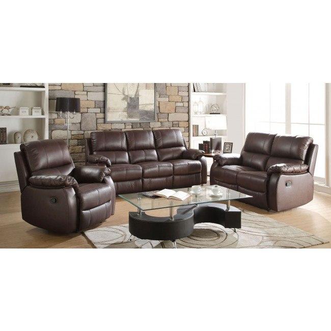 Enoch Reclining Living Room Set
