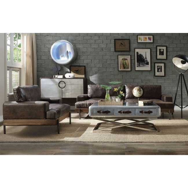 Silchester Living Room Set