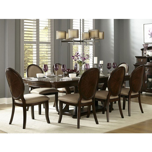 Delavan Dining Room Set