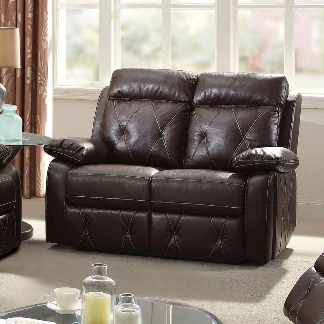 Geva Reclining Loveseat