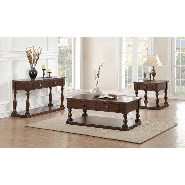 Reid Occasional Table Set