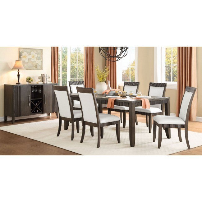 Piqua Dining Room Set