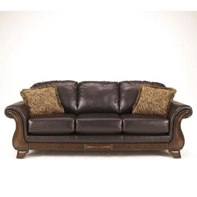 Riverton Java Sofa