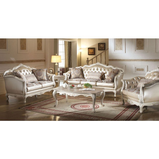 Chantelle Living Room Set
