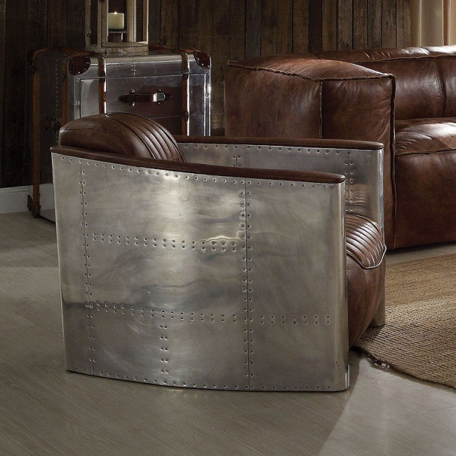 Brancaster Accent Chair