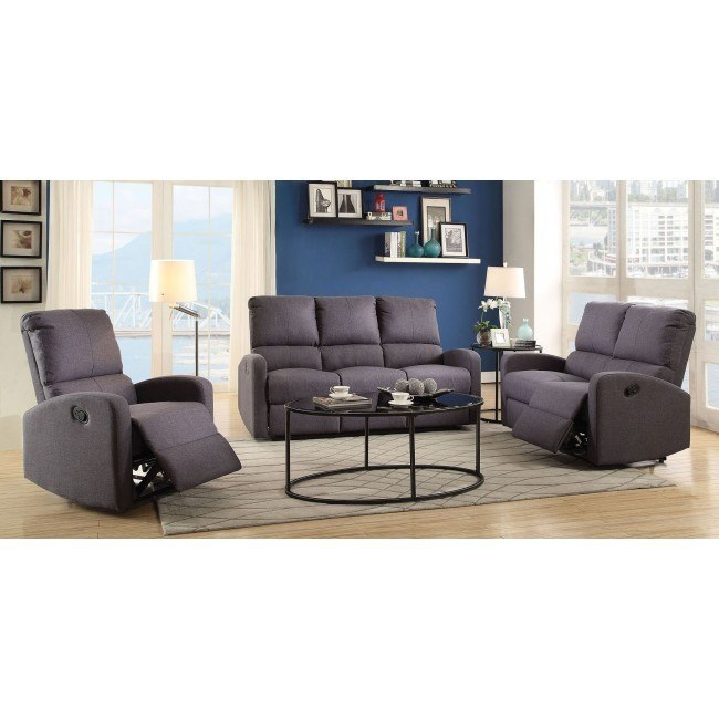 Wimarc Reclining Living Room Set
