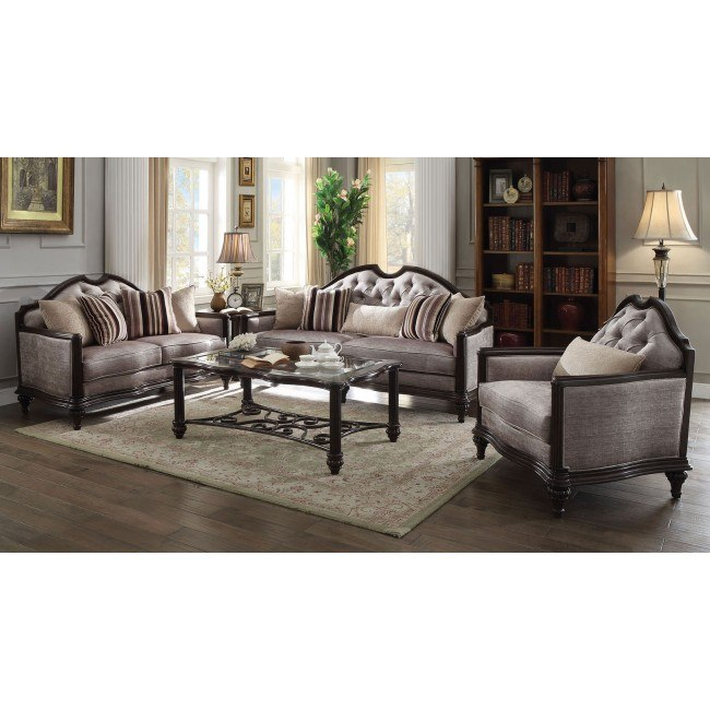 Azis Living Room Set