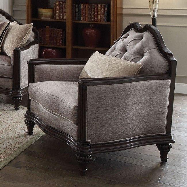 Azis Chair