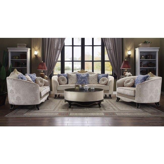 Sheridan Living Room Set