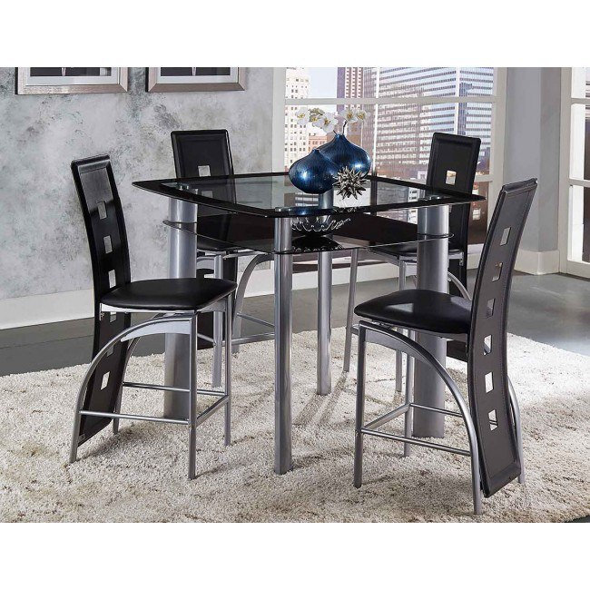 Sona Counter Height Dining Room Set