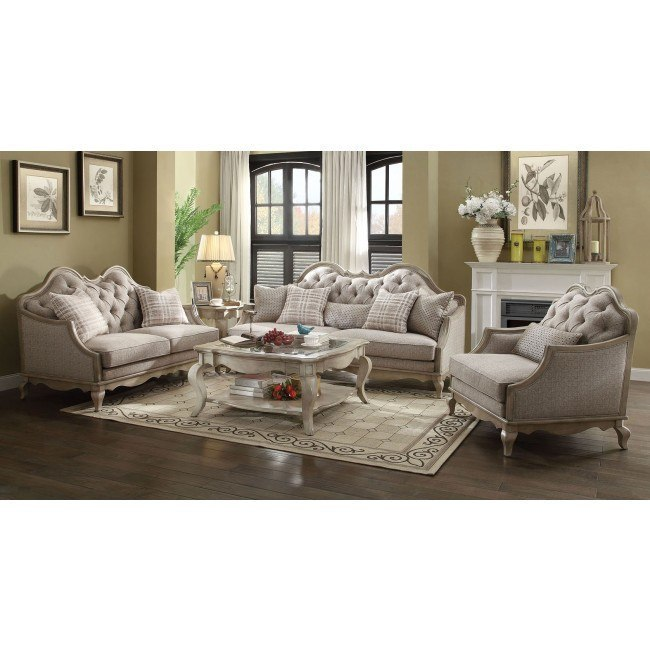 Chelmsford Living Room Set