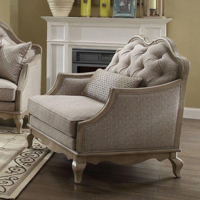 Chelmsford Chair