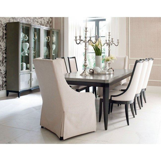 Symphony Dining Room Set W Chair Choices