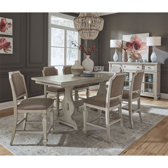 Low Country Gathering Dining Room Set
