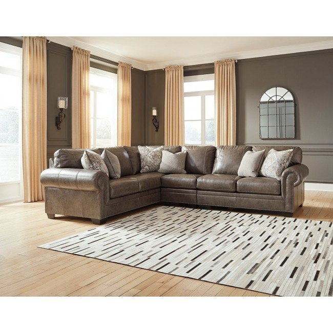 Roleson Quarry Modular Sectional By