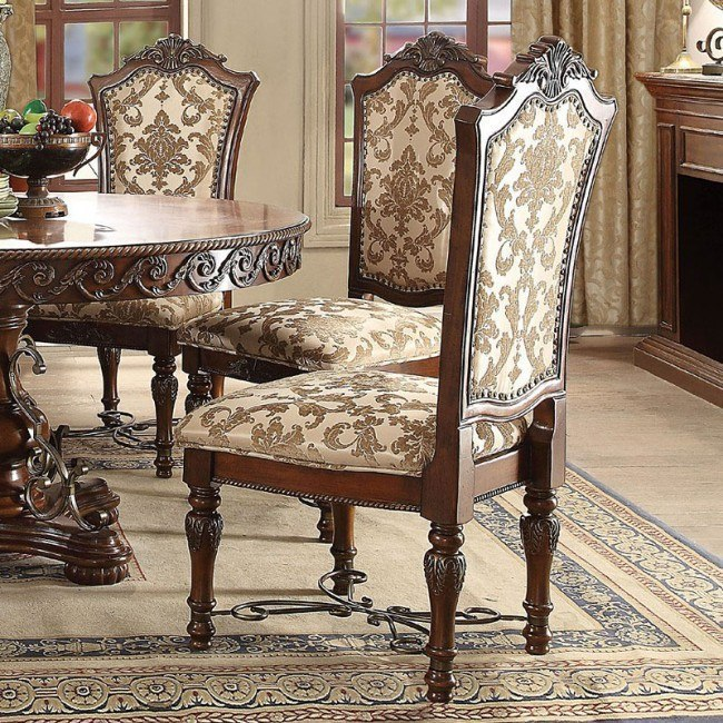 Wycliff Side Chair (Set of 2)