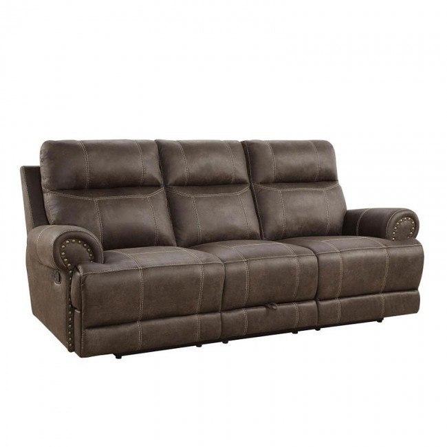 Brixton Reclining Sofa W Drop Down
