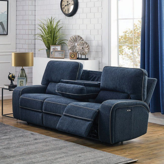 Groveland Reclining Sofa W
