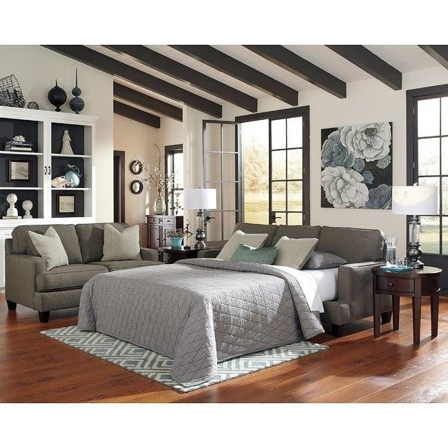 Astonishing Shoshana Mineral Queen Sofa Sleeper Creativecarmelina Interior Chair Design Creativecarmelinacom