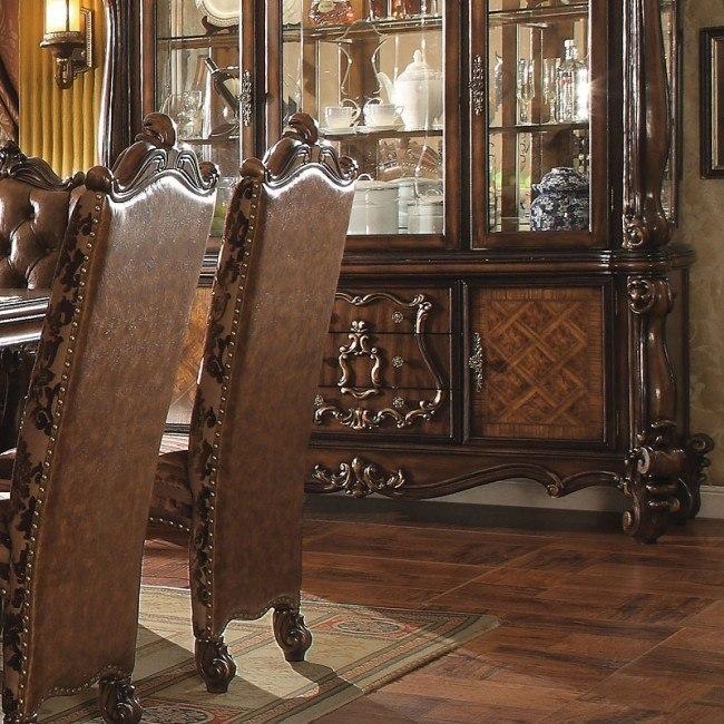 Versailles Buffet (Cherry Oak)