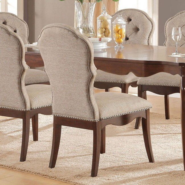 Mathias Side Chair (Set of 2)