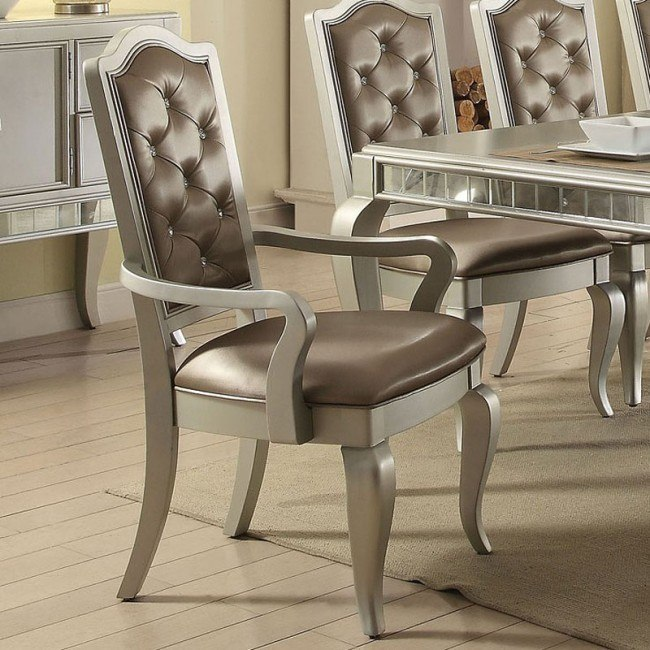Francesca Arm Chair (Set of 2)