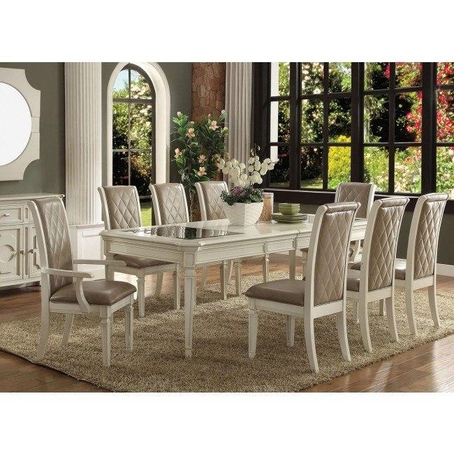 Florissa Dining Room Set