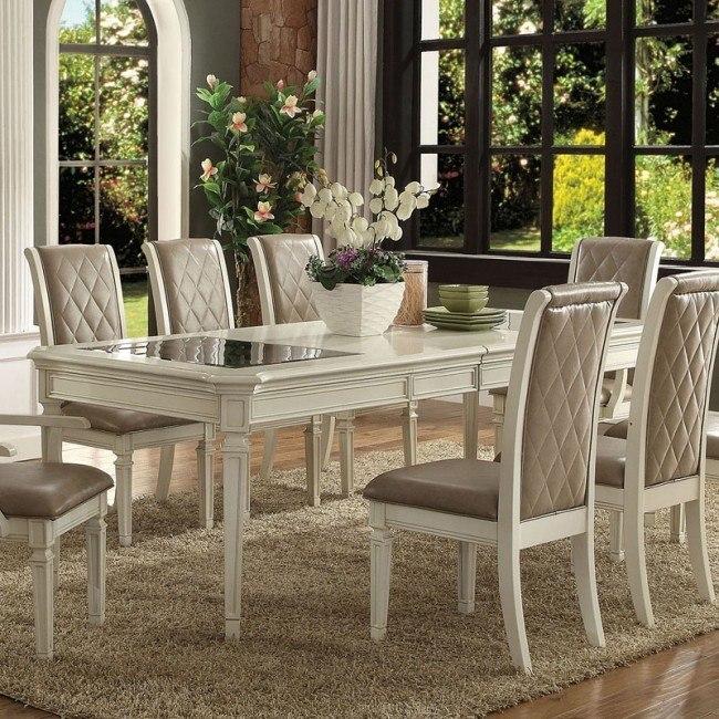Florissa Dining Table