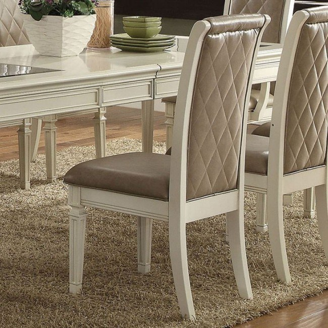 Florissa Side Chair (Set of 2)