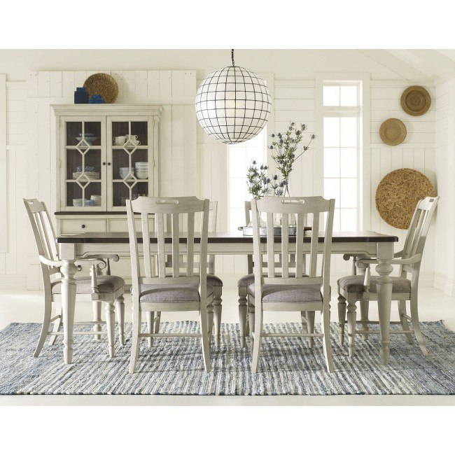 Brookhaven Leg Dining Room Set