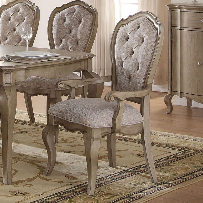 Chelmsford Arm Chair (Set of 2)