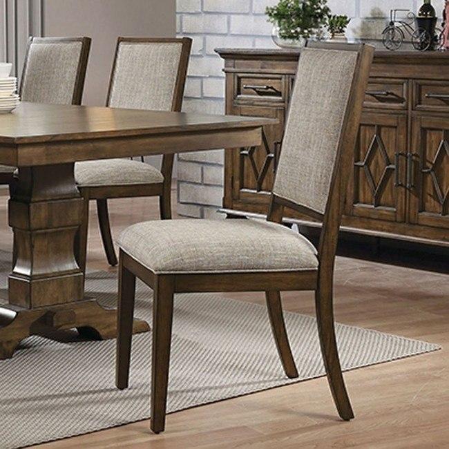 Aurodoti Side Chair (Set of 2)