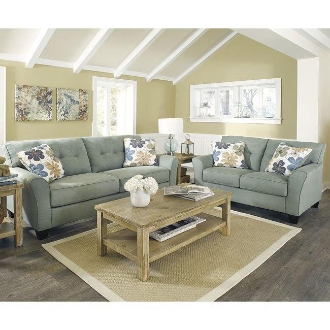 Kylee - Lagoon Living Room Set
