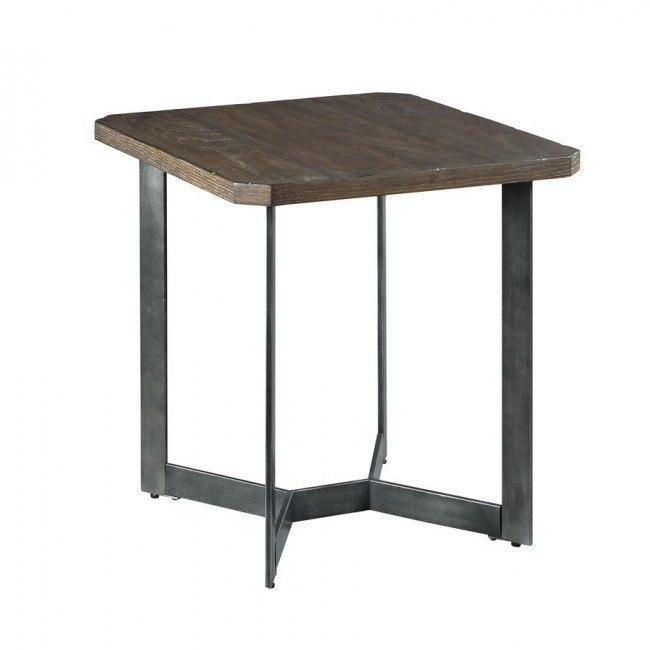 Benton Rectangular End Table