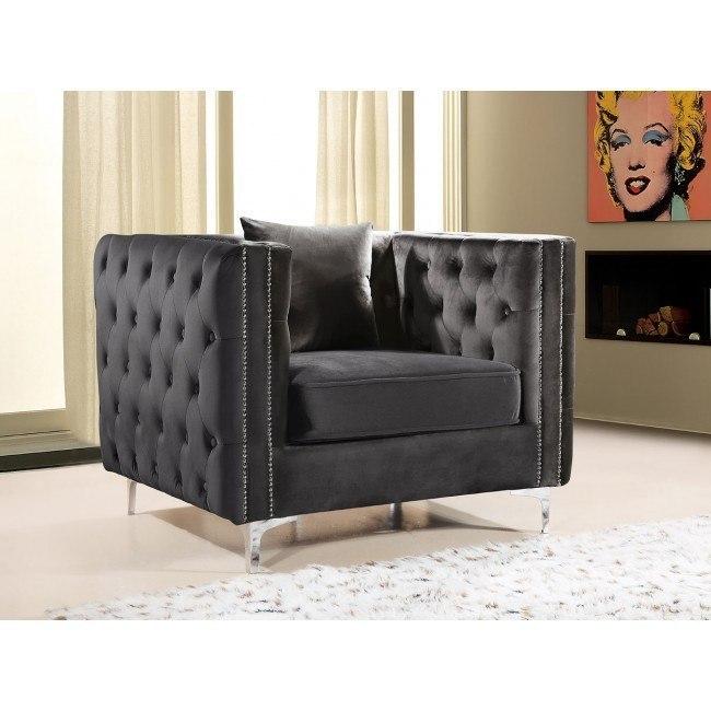 Jesse Chair (Grey)