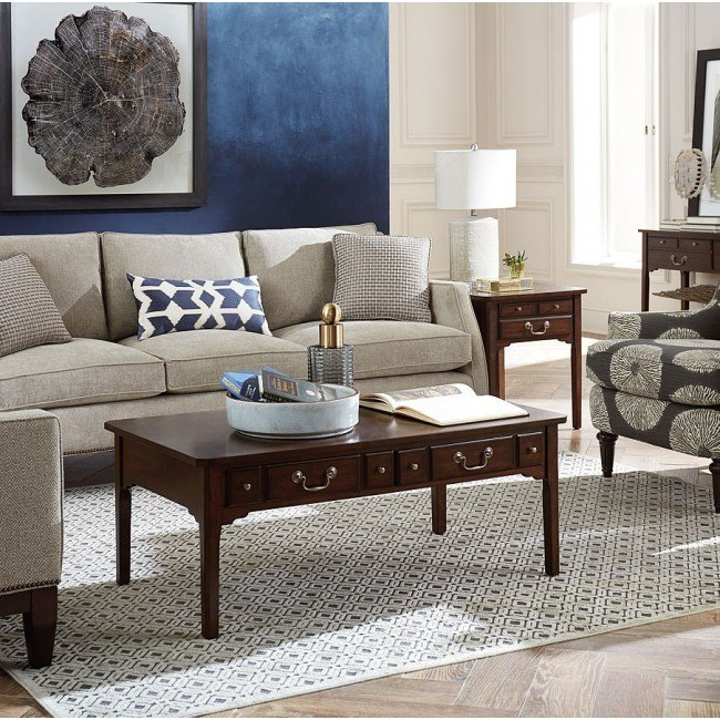 Arcadia Occasional Table Set
