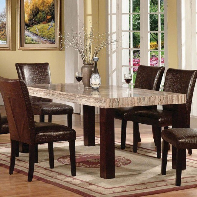 Fraser Dining Table